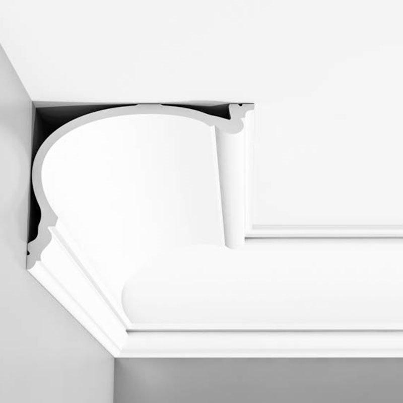 Luxxus Kattolista C341/C342/C343/C344 Valkoinen