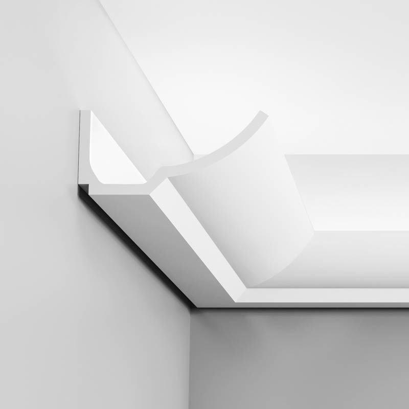 Luxxus Kattolista C351 Valkoinen