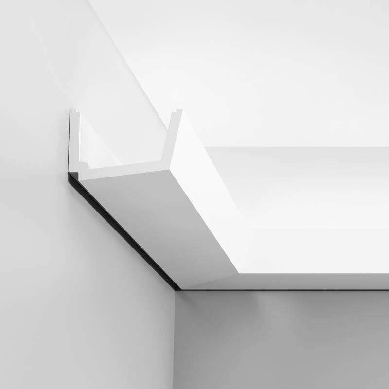 Luxxus Kattolista C357 Valkoinen