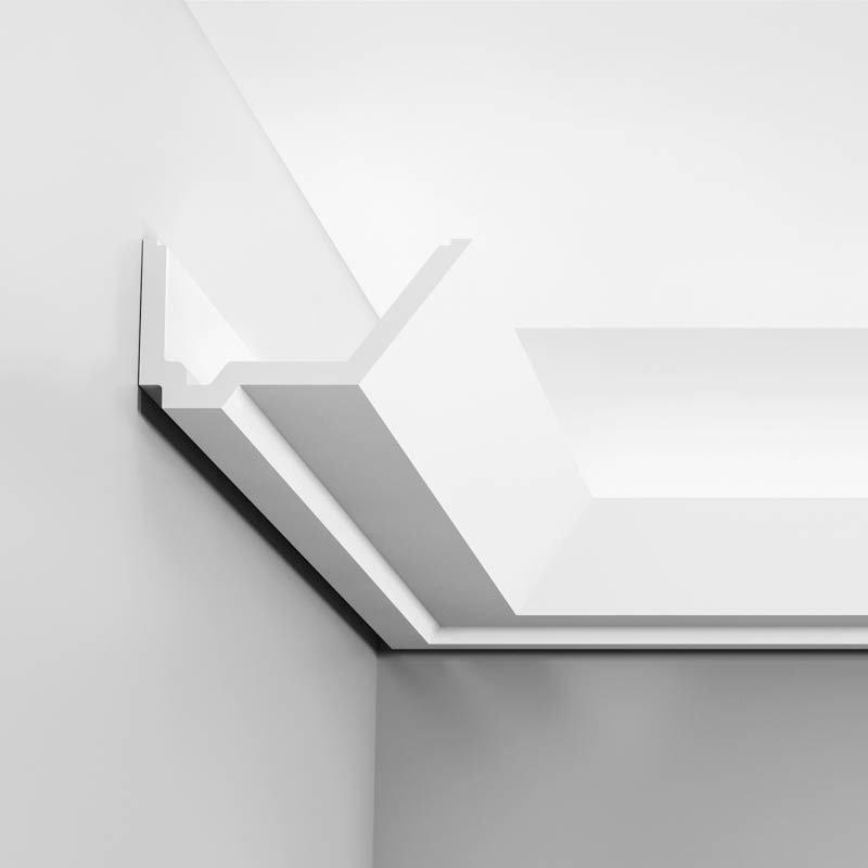Luxxus Kattolista C358 Valkoinen