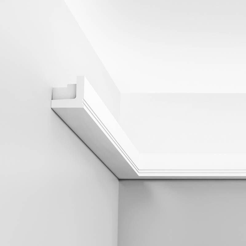 Luxxus Kattolista C361 Valkoinen