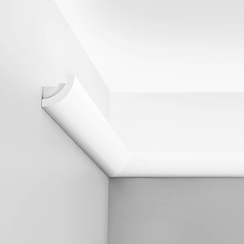 Luxxus Kattolista C362 Valkoinen