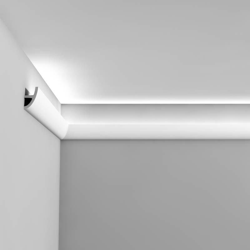Luxxus Kattolista C373 Valkoinen