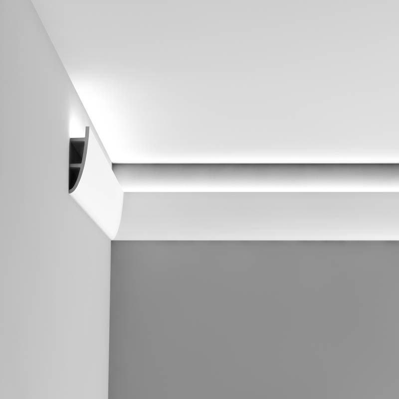 Luxxus Kattolista C374 Valkoinen