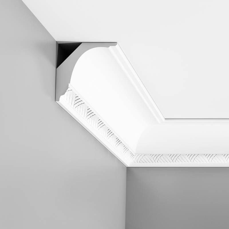 Luxxus Kattolista C402 Valkoinen