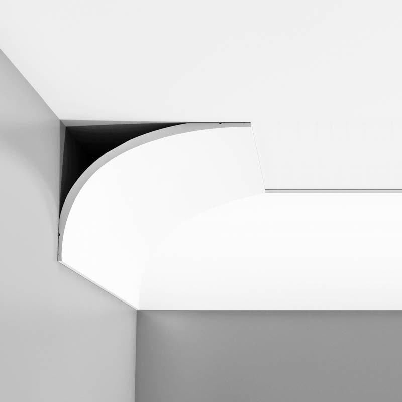 Luxxus Kattolista C990 Valkoinen