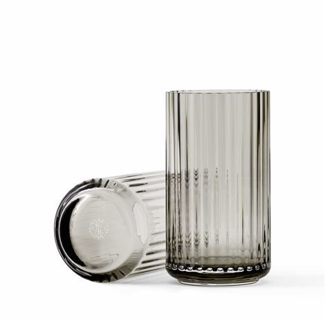 Lyngby Porcelæn Maljakko Savulasi 15 cm
