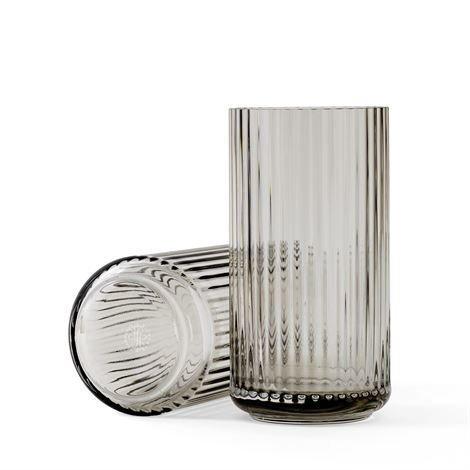 Lyngby Porcelæn Maljakko Savulasi 20 cm