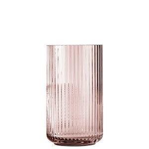 Lyngby Porcelain Lyngby Lasimaljakko Burgundy 25 Cm