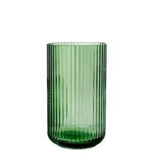 Lyngby Porcelain Lyngby Lasimaljakko Copenhagen Green 25 Cm