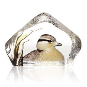 Målerås Glasbruk Wildlife Andunge