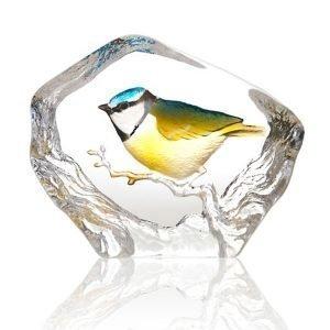 Målerås Glasbruk Wildlife Blåmes