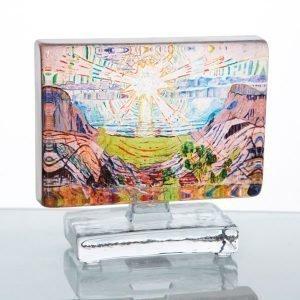 Magnor Munch Aurinko 10x14 Cm