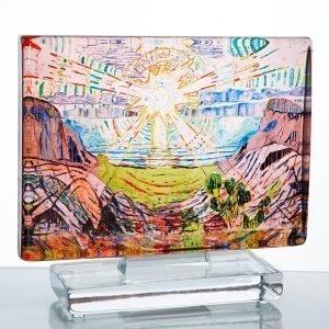 Magnor Munch Aurinko 19x26 Cm