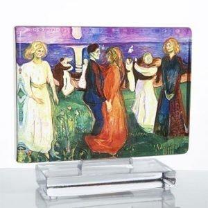 Magnor Munch Elämäntanssi 19x26 Cm