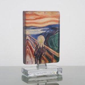 Magnor Munch Huuto 10x14 Cm