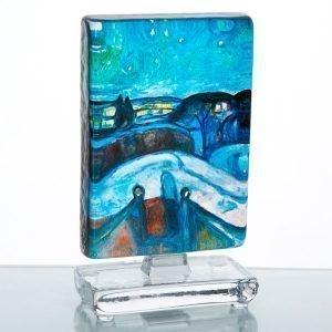 Magnor Munch Tähtitaivas 14x10 Cm