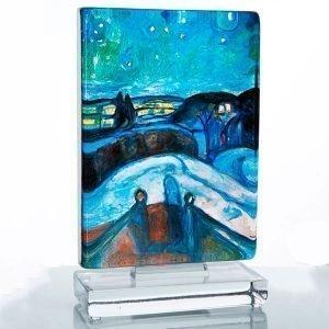 Magnor Munch Tähtitaivas 26x19 Cm