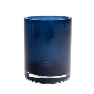 Magnor Skyline Blue Kynttilälyhty Sininen 150 Mm