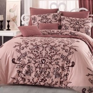 Majoli Bahar Home Collection Vuodevaatteet Royal 200x220 Cm