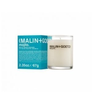 Malin + Goetz Mojito Candle Votive 67 G Tuoksukynttilä