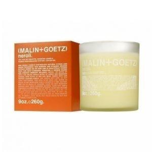 Malin + Goetz Neroli Candle 260 G Tuoksukynttilä