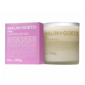 Malin + Goetz Otto Candle 260 G Tuoksukynttilä