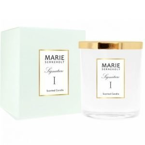 Marie Serneholt Signature I Scented Candle 300g Tuoksukynttilä