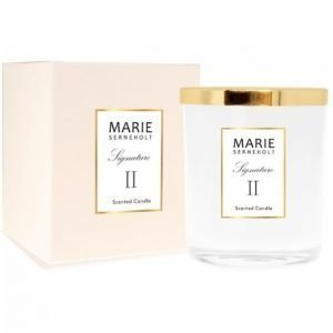 Marie Serneholt Signature Ii Scented Candle 300 G Tuoksukynttilä