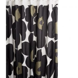 Marimekko Home Unikko Shower Curtain