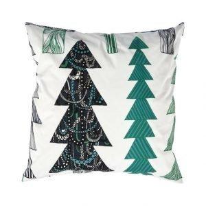 Marimekko Kuusikossa Tyynynpäällinen 50 X 50 cm