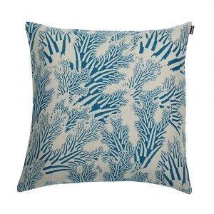 Marimekko Meriheinä Tyynynpäällinen Sininen 50x50 Cm