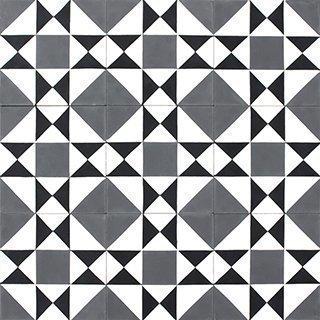 Marokkolainen Sementtilaatta 20562
