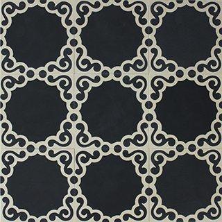 Marokkolainen Sementtilaatta 20850