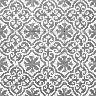 Marokkolainen Sementtilaatta 20872