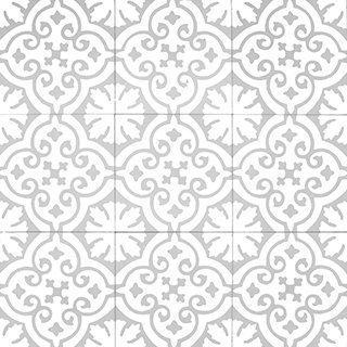 Marokkolainen Sementtilaatta 20951