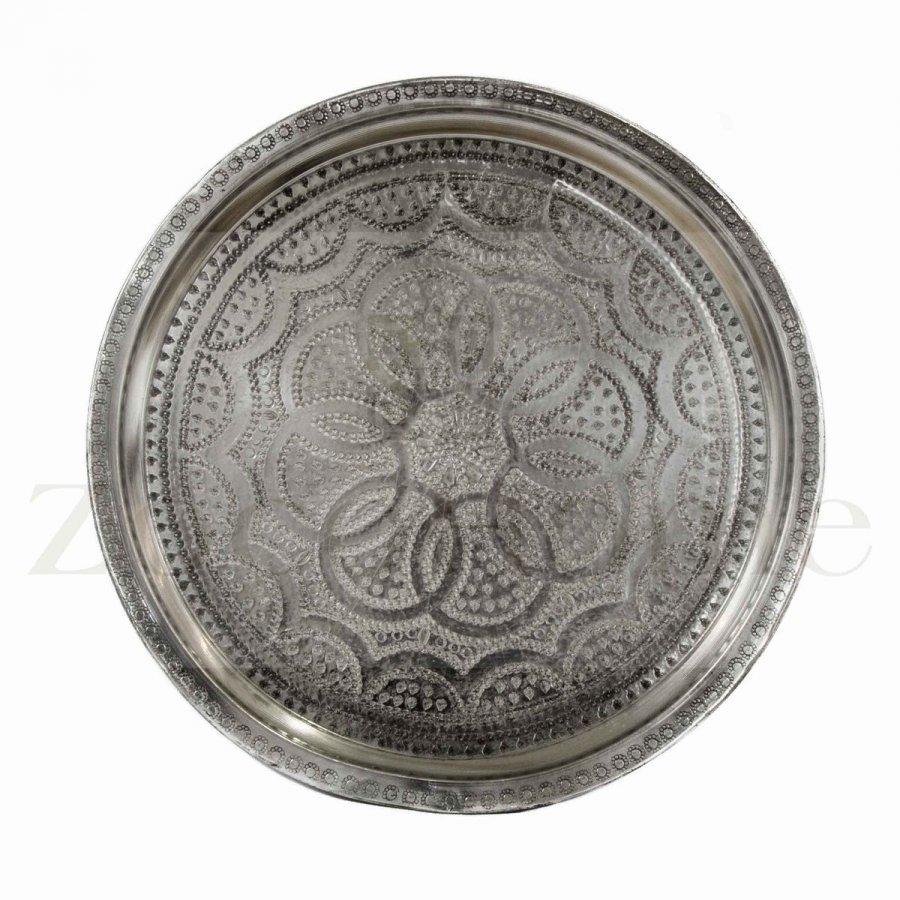 Marokkolainen Tarjotin 50 Cm