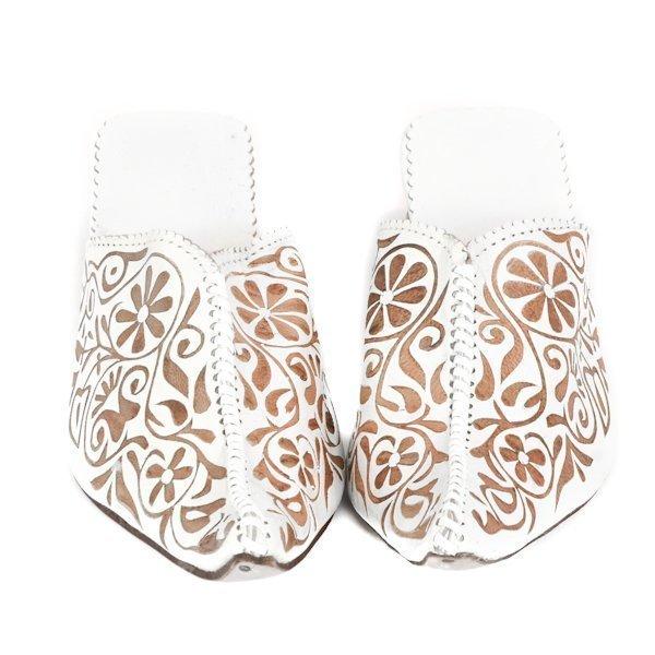 Marrakech Kengät Korolla Valkoiset