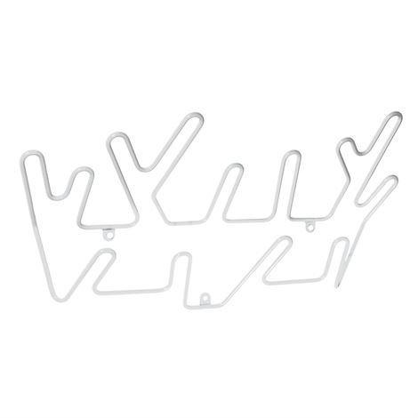 Maze Crown Naulakko Valkoinen