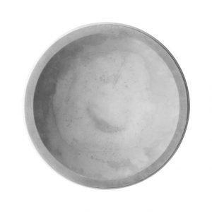Menu Circular Bowl Alusta