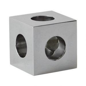 Menu Cube Kynttilänjalka
