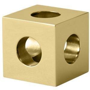Menu Cube Kynttilänjalka / Kynttelikkö