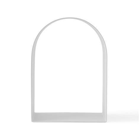 Menu Shrine Display Pieni Valkoinen