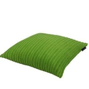 Mette Ditmer Essential-tyynynpäällinen 45 x 45 cm vihreä