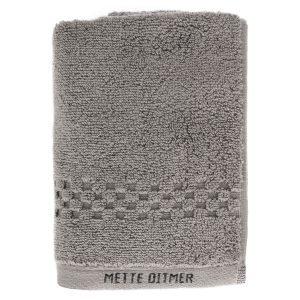 Mette Ditmer Seasons Vieraspyyhe Harmaa 40x55 Cm