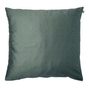 Mette Ditmer Three Tyynynpäällinen Vihreä 50x60 Cm