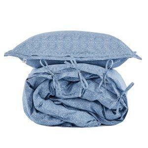 Mille Notti Anfora Pussilakana Sininen 150x210 Cm