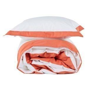 Mille Notti Colore Pussilakana Oranssi 150x210 Cm