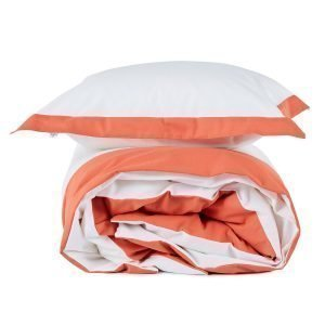 Mille Notti Colore Pussilakana Oranssi 220x220 Cm