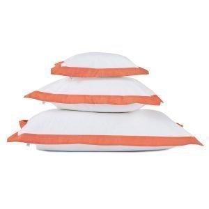 Mille Notti Colore Tyynynpäällinen Oranssi 30x40 Cm